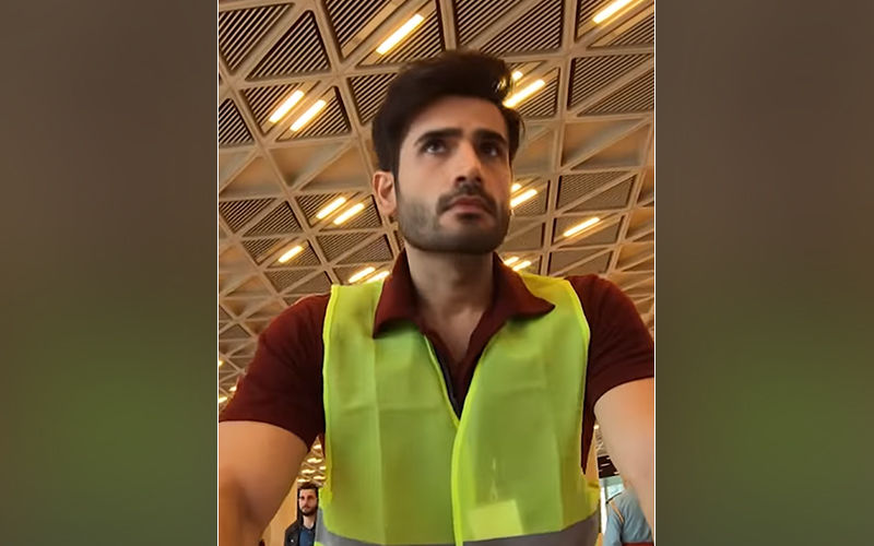 Special Ops: Karan Tacker's All-New Intense Avatar Is Simply Amazing