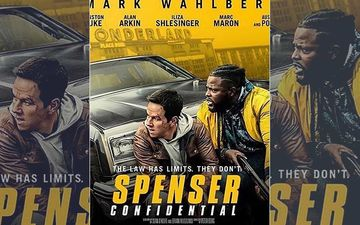 Spenser Confidential: Mark Wahlberg, Winston Duke, Alan Arkin Starrer To Premiere On Netflix In March
