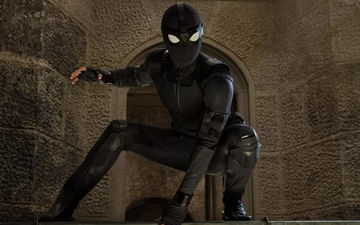 Spider-Man: Far From Home: Not Spidey Anymore, Meet Peter Parker's European Alter Ego, The Night Monkey; Watch Trailer
