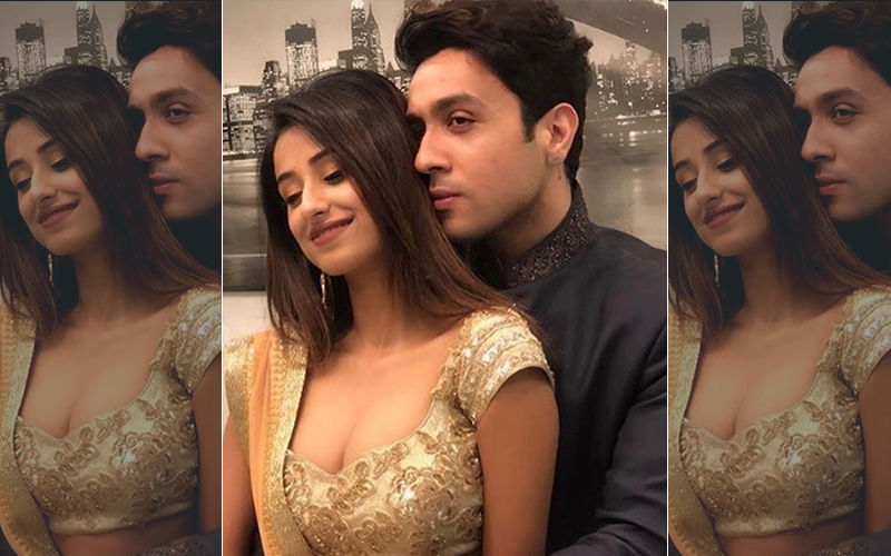 Splitsvilla Contestant Maera Mishra Has The Sweetest Marriage Proposal For Adhyayan Suman