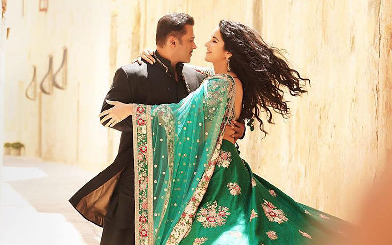 Spoiler Alert: Bharat Climax Scene Leaked; This Is How Salman Khan-Katrina Kaif Starrer Will End