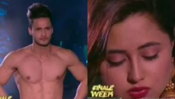Bigg Boss 13 Feb 14 SPOILER ALERT: Asim Riaz Goes SHIRTLESS, Arhaan Khan Exposed Again, Rashami Controls Tears