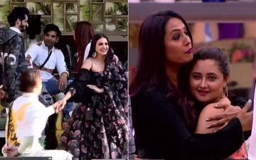 Bigg Boss 13 Jan 28 2020 SPOILER ALERT: Asim Riaz Goes Down On His Knees To Propose Marriage To Himanshi Khurana, Kashmera Takes A Dig At Rashami