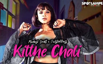 SpotlampE Presents 'Kitthe Chali': Singer Manasi Scott On The Song; 'It's Hot, It's Pop, It's Punjabi And It's Sure To Get You Dancing