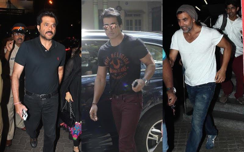 Age No Bar! Bollywood Men On A Hotness Spree