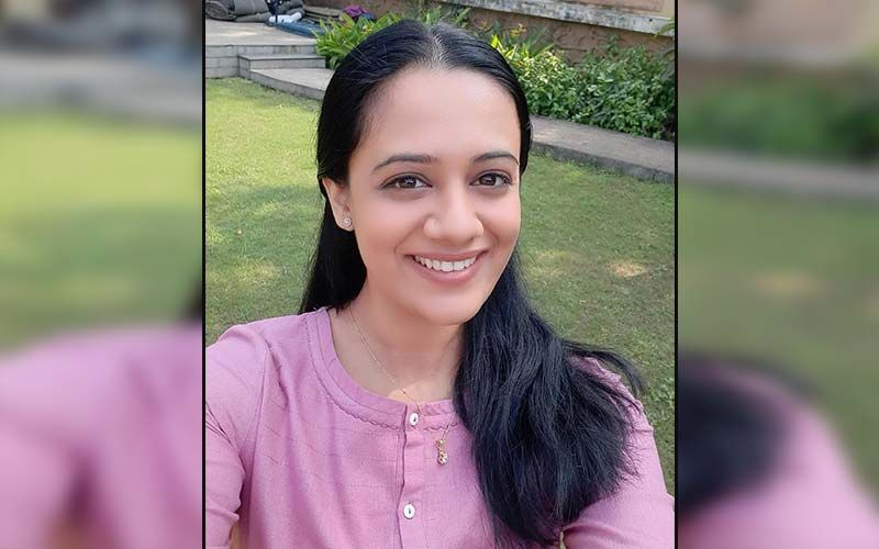 Punhaschcha Hari Om: Spruha Joshi Starrer Film Narrating Lockdown Story Of A Middle-Class Family To Get A Global Television Release
