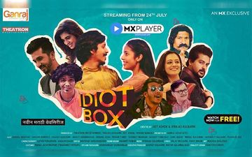 Idiot Box: 11 Stars, 5 Genres, 1 Story, Catch The teaser Of This MX Player Web Series