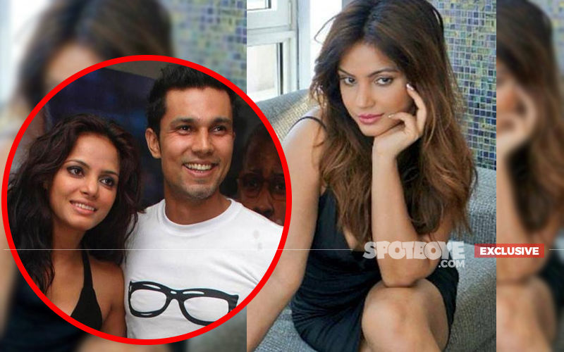 Are The Hot Exes Neetu Chandra And Randeep Hooda Getting Married And Settling In America? Actress Speaks Out!