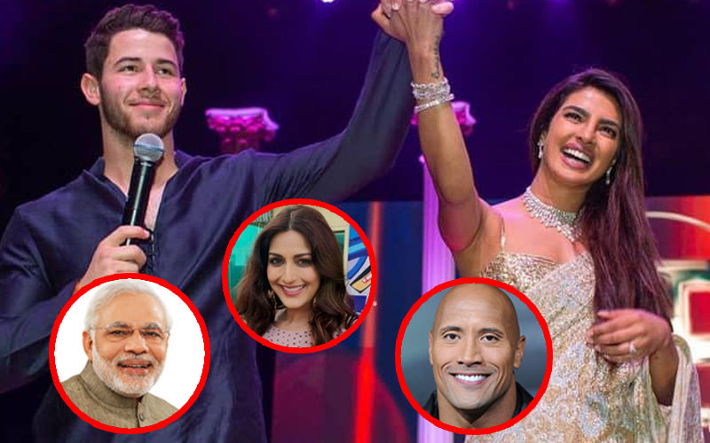 Priyanka Chopra Reception Date, Venue, Time, Guest List, Outfit: Everything We Know So Far