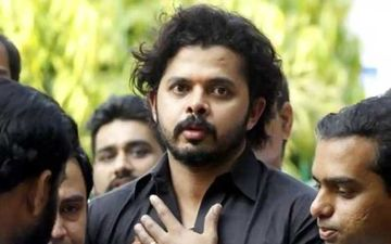 Fire Breaks Out At Sreesanth's Kochi Residence While He Was Away; Wife And Kids Rescued