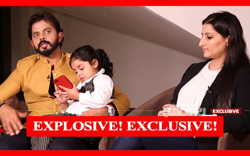 बिग बॉस 12 के बाद श्रीसंत अब फिल्म कैबरेट से दिखाएंगे अपना जलवा, देखिए उनका Exclusive इंटरव्यू