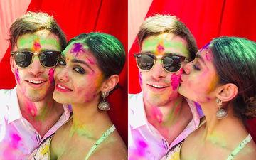 Nazar Actress Sreejita De Finally Reveals The Love Of Her Life; Shares Pictures