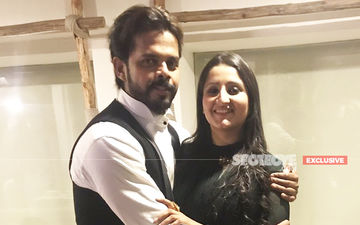 Sreesanth and Bhuvneshwari Open Up About The Trauma They Underwent After The Cricketer Was Accused Of Match-fixing