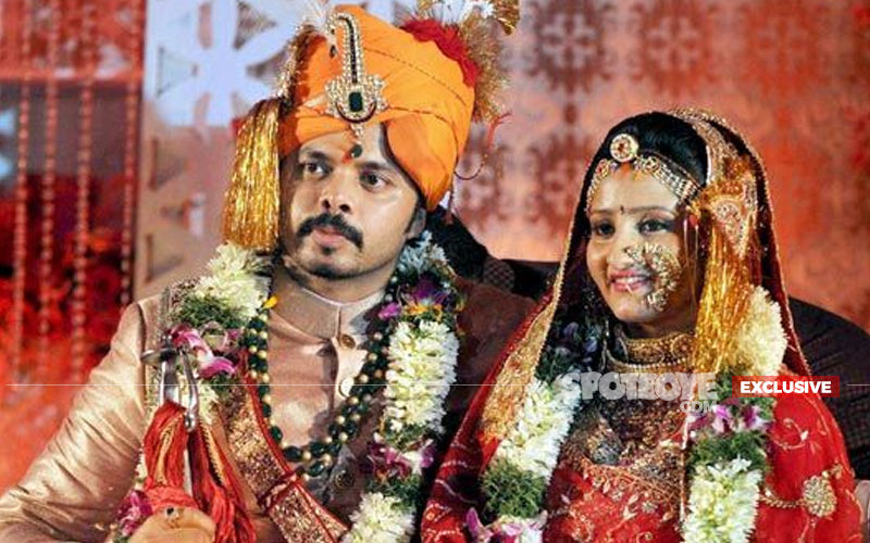 Sreesanth-Bhuvneshwari Rewind On The Accusations Against The Cricketer- Call Girl, Condoms, Match Fixing