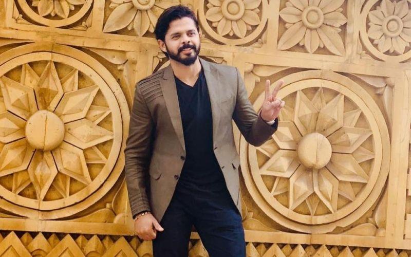 इस मशहूर हॉलीवुड फिल्ममेकर के साथ काम करना चाहते हैं श्रीसंत
