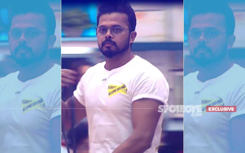 Bigg Boss 12: S Sreesanth Threatens To Leave The House- Watch Video