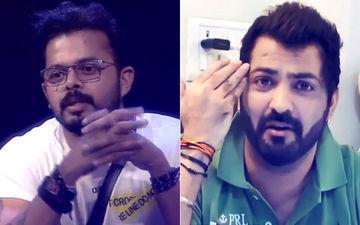 Bigg Boss 12: एक्स कंटेस्टेंट मनु पंजाबी ने क्रिकेटर श्रीसंत के बारे में कहा भला बुरा... भड़के फैन्स