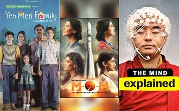3 Shows You Can Watch With Your Entire Family