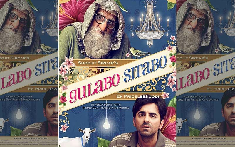 After Amitabh Bachchan's Gulabo Sitabo Gets A Digital Release, INOX Expresses Extreme Disappointment Over Skipping Theatrical Run
