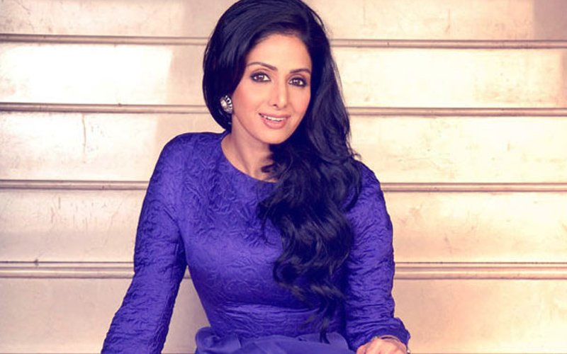 Sridevi's Death: Actress' Nephew Receives Mortal Remains From The Morgue, Body Taken For Embalming