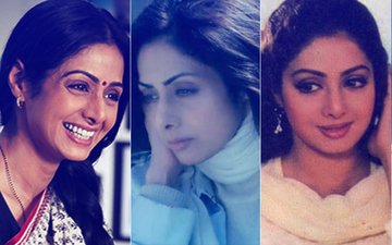 Here Are 5 Films Where Sridevi Played A Doting 'Mom'