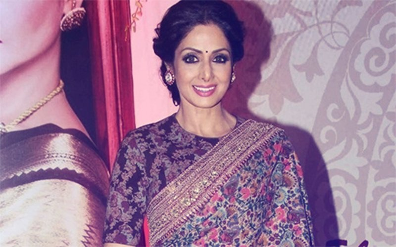 WAITING FOR SRIDEVI: Actress' Cremation Tomorrow, Early Afternoon
