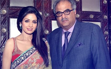 Family To Get Sridevi's Body To India At 1 PM