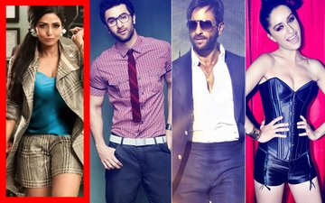 Sridevi Backs Off From Box-Office Clash, Now Ranbir Kapoor Will Go Up Against Saif Ali Khan & Shraddha Kapoor