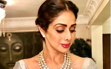 CLEARANCE FROM DUBAI: Sridevi's Body Likely To Reach Mumbai Tonight, Mortal Remains To Proceed For Embalming