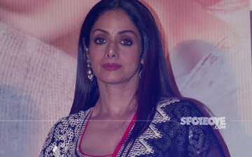 Sridevi's Funeral DELAYED; Body To Be Brought To Mumbai By Evening