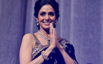 Sridevi To Receive Guard Of Honour: Body To Be Draped In Tricolour, 3 Gun Shots Will Be Fired