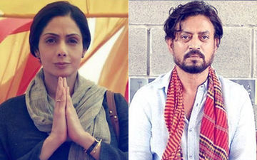 IIFA 2018 Winners List: Lump In The Throat; Sridevi & Irrfan Khan Win Best Actress & Best Actor