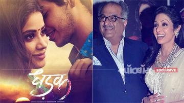 दुबई जाने से पहले श्रीदेवी ने देखे थे बेटी जान्हवी की फिल्म धड़क के कुछ सीन्स, फिर पूछा ये सवाल