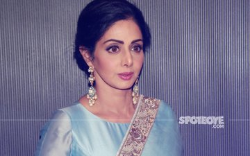 Sridevi Suffered Cardiac Arrest In Hotel Bathroom, Post-Mortem Conducted, Body On The Way