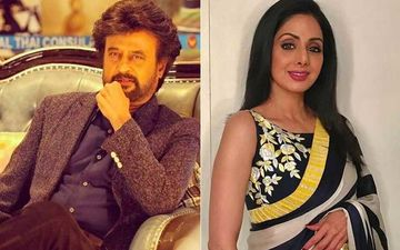 Rajinikanth Turns 70: Throwback To The Time When Late Actress Sridevi Observed A 10-Day Fast For Thalaiva's Good Health