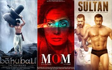 Sridevi's Mom Earns Big Money In China; Beats Sultan And Baahubali 2 At Box-Office