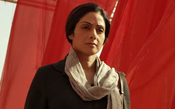 Sridevi Starrer Mom Takes China Box-Office By Storm In Its Opening Weekend