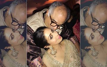 "Sridevi's Birth Anniversary: Boney Kapoor's Sweet Wish To His ""Jaan"" Will Break Your Heart"