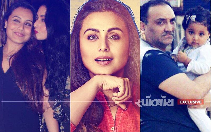 Exclusive: श्रीदेवी,आदित्य चोपड़ा,आदिरा और हिचकी पर रानी मुखर्जी ने की दिल खोलकर बातें