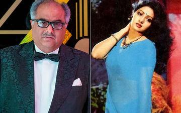 बोनी कपूर ने किया कन्फर्म, कहा श्रीदेवी के बाद मिस्टर इंडिया का सीक्वेल बनाने की है कई वजह