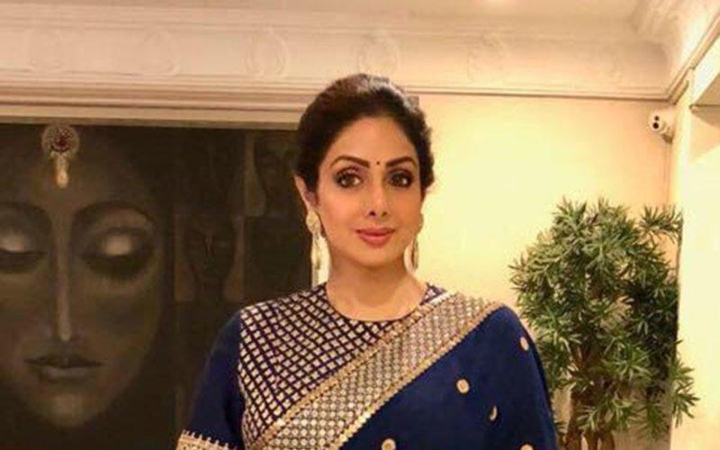 SRIDEVI DIES AT 54: Priyanka Chopra, Sidharth Malhotra, Jacqueline Fernandez, Preity Zinta SHELL SHOCKED