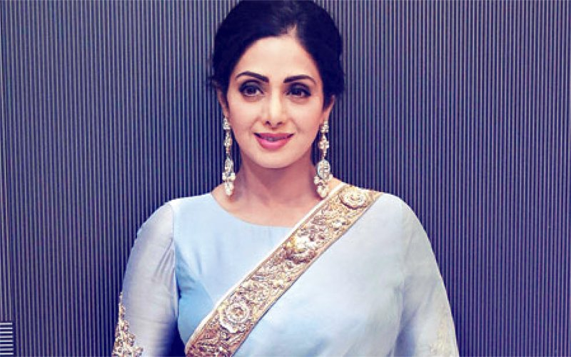 Sridevi's Mortal Remains Reach Airport, Ambani's Private Jet Ready To Take Off