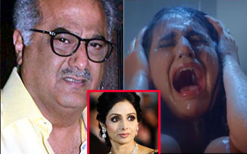 Boney Kapoor Disgusted By Sridevi Bungalow, Intends To Seek A Restraining Order For Using His Wife's Name In The Title