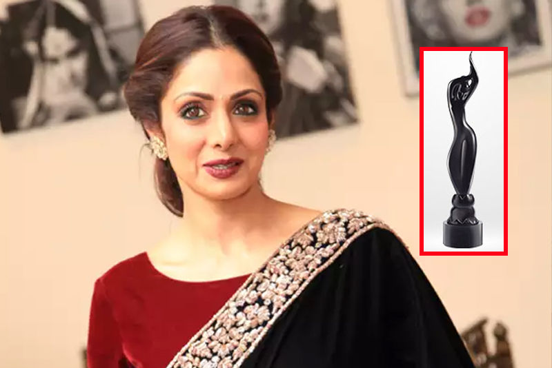 64TH Filmfare Awards 2019: Sridevi Paid Tribute; Janhvi-Khushi-Boney Get Emotional