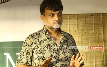 This is Srijit Mukherji's favourite Feluda story!