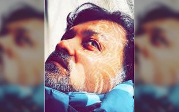 Srijit Mukherji Has An Epic Reply On Whether His Mother-In-Law Knows Cooking