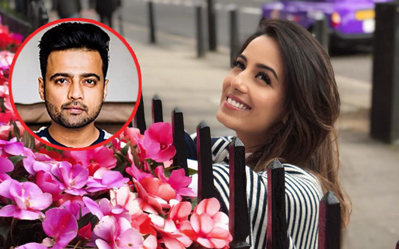 "Srishty Rode Finally Breaks Her Silence On Manish Naggdev, ""I Am Single And Content"""