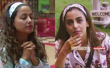 "Bigg Boss 12: Srishty Rode Reacts On Her Dressing Sense Being Compared To Hina Khan's, Says ""I Was Not Copying Her"""