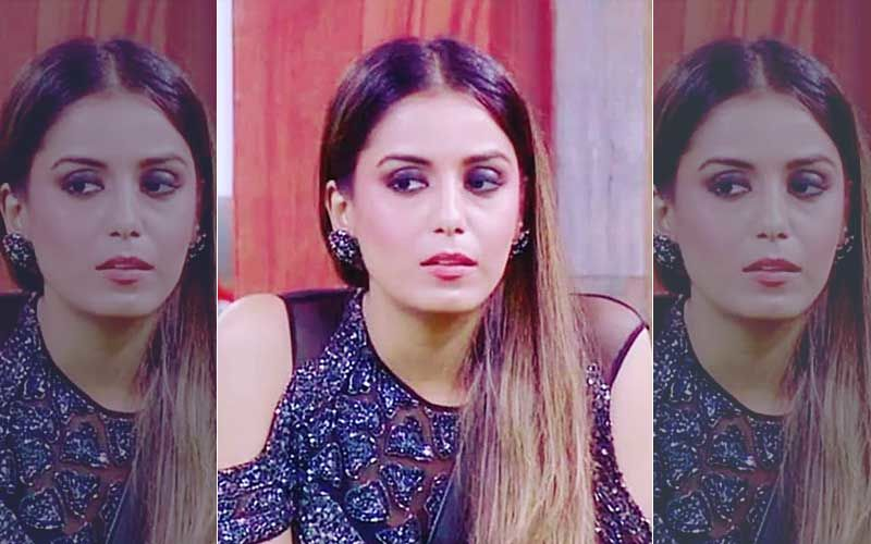 Bigg Boss 12: Shocking! Srishty Rode Evicted From The House?