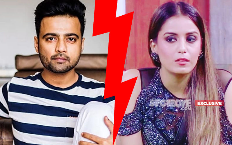 Shocking! Srishty Rode Splits With Fiancé Manish Naggdev